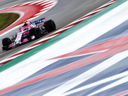 Force India plant bouw van nieuwe, 80 miljoen euro kostende fabriek