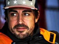 Kobayashi en Alonso blij met eerste indruk na tests voor 24 uur van Daytona