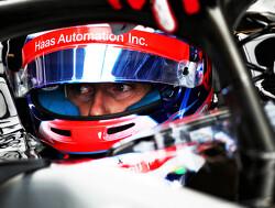 Grosjean op de rand van een nieuwe wedstrijd schorsing