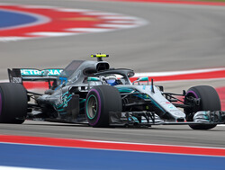 Bottas: Tyre wear let Vettel past