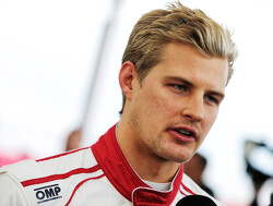 Marcus Ericsson reveals new look livery for 2020 IndyCar season