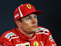 "Raikkonen: Austin victory ""not a big deal"""