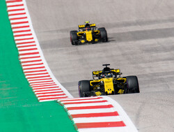 Renault 'can't stay comfortable' despite Austin boost