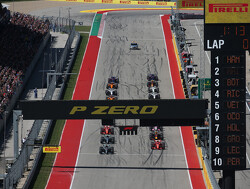 F1 using simulations to trial potential new starting grids