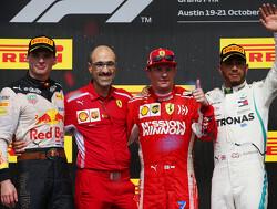 Overwinning van Raikkonen uitgeroepen tot beste race van het seizoen