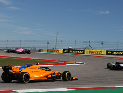 Vandoorne: My stint came at 'worst' time for McLaren
