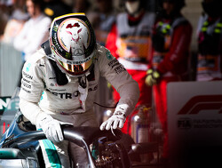 How Hamilton can win the title in Mexico