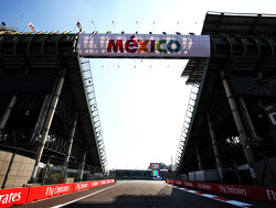 Mexico GP organisers hoping to sign new deal