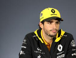 Sainz hoping for Abu Dhabi McLaren test