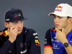 Red Bull to treat Verstappen and Gasly as equals