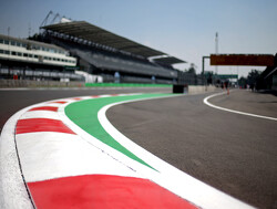 Pirelli confirms drivers' tyre choices for Mexican GP