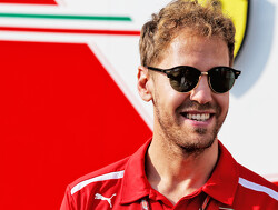 Vettel won't offer advice to Mick Schumacher