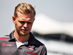 Magnussen hopes for an end to F1 fuel saving