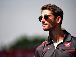 Grosjean accepts blame for 'some' penalty points