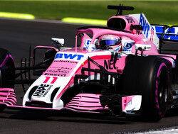 Force India chose to avoid Q3