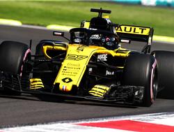 Hulkenberg plays down Renault's 'misleading' pace