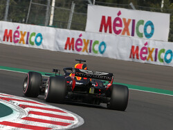 Long run pace from FP2 in Mexico