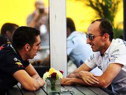 Webber twijfelt aan fysieke kunnen van Kubica voorafgaand aan terugkeer