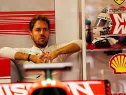 Vettel: 2009 defeat felt worse than 2018