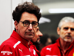 Mercedes play down Binotto rumours