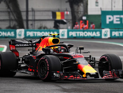 Verstappen frustrated by car problems during 'crap qualifying'