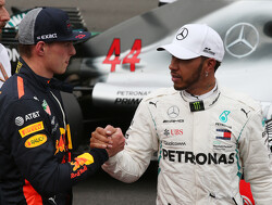 Hamilton welcoming young competition