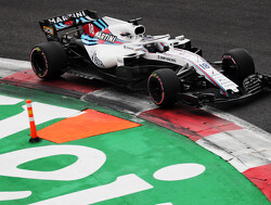 Williams fined €25,000 after unsafe release