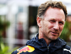 Horner questions new front wing introduction