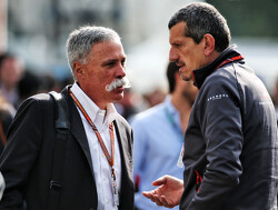 Steiner calls for shorter F1 weekend format