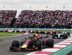 Mexican government pulls funding to host Grand Prix