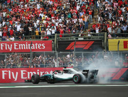 Hamilton: Fifth title feels 'very surreal'