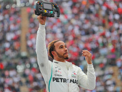 Hamilton/Mercedes partnership could last 'forever'