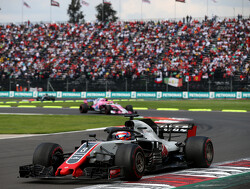 Haas won't appeal Force India protest decision