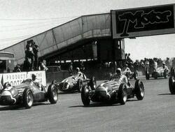 Historie: De Alfa Romeo 158: De eerste Grand Prix-auto van het Italiaanse merk