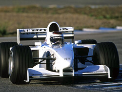 Historie: Haven't made the grid: De Honda trilogie: Deel 2 - Dallara RA099 uit 1999