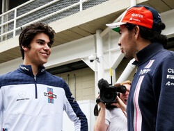Force India confirm Stroll will drive at post-season test