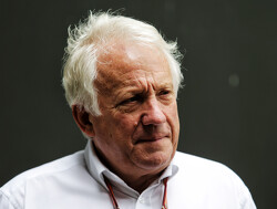 Charlie Whiting dies, aged 66