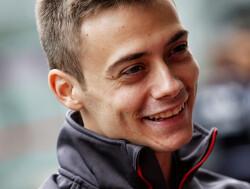 Deletraz rijdt in 2019 voor het team van Carlin