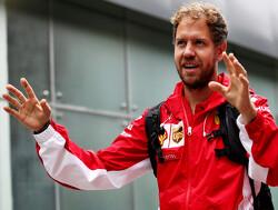 Fernando Alonso verdedigt Sebastian Vettel