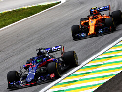 "Brundle: ""B-teams hebben invloed op McLaren en Williams"""
