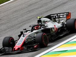 Haas F1 hint op zwart-gouden kleurstelling met nieuwe teamkleding