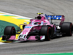 Ocon set for 5-place grid penalty due to new gearbox