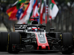Steiner: Haas still learning as a team