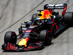 Ricciardo: I did everything I could in podium fight