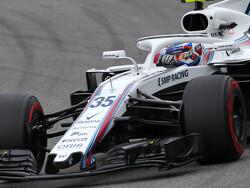 Sirotkin niet boos op Hamilton na penibel moment in Q2