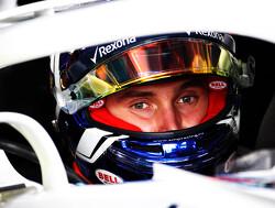 Sirotkin hoopt in Renault-bolide van 2019 te kunnen testen