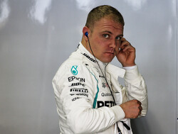 Many positives will make me stronger in 2019 - Bottas