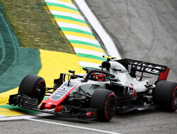 Haas: Too late to chase fourth place