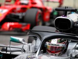 Stroll hails Hamilton's 'consistent' season