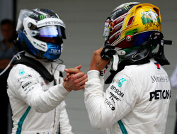 Bottas confident he had the pace for pole
